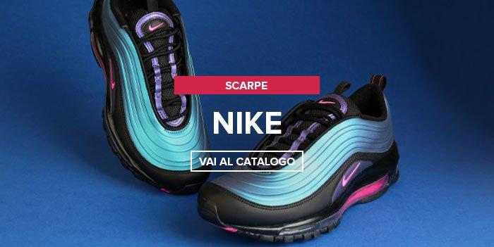 Nike nuovi arrivi