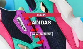 Adidas nuovi arrivi
